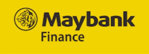 Maybank finance